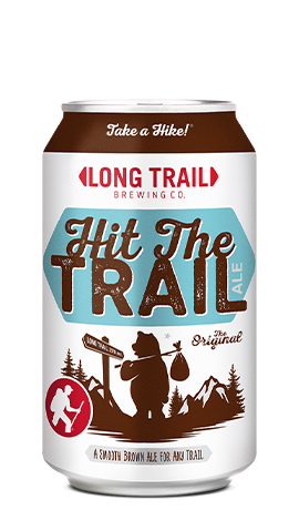 Single Hit the Trail 12oz can